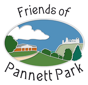 Friends of Pannett Park